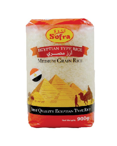 SOFRA EGYPTIAN RICE
