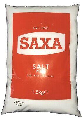 Saxa Salt