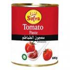 Sofra tomato paste