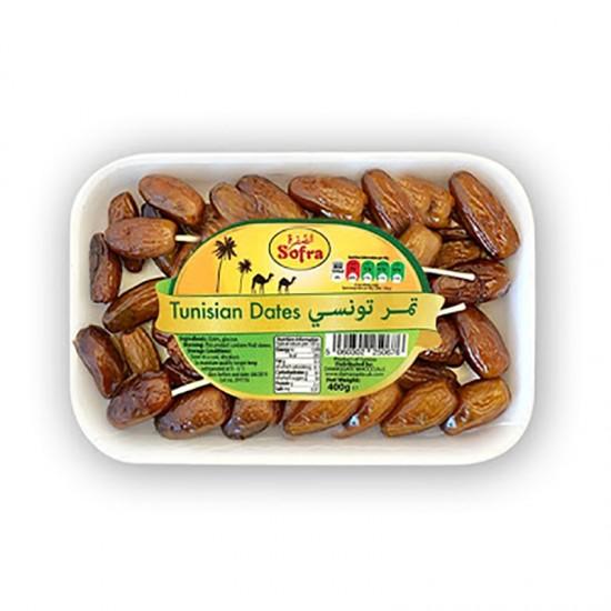 Sofra Tunisian dates