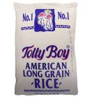 TOLLY BOY LONG GRAIN RICE