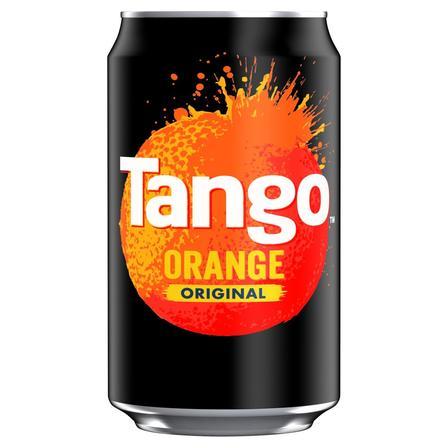 Tango Orange Original