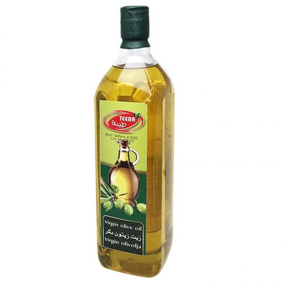 Teeba Virgin Olive Oil