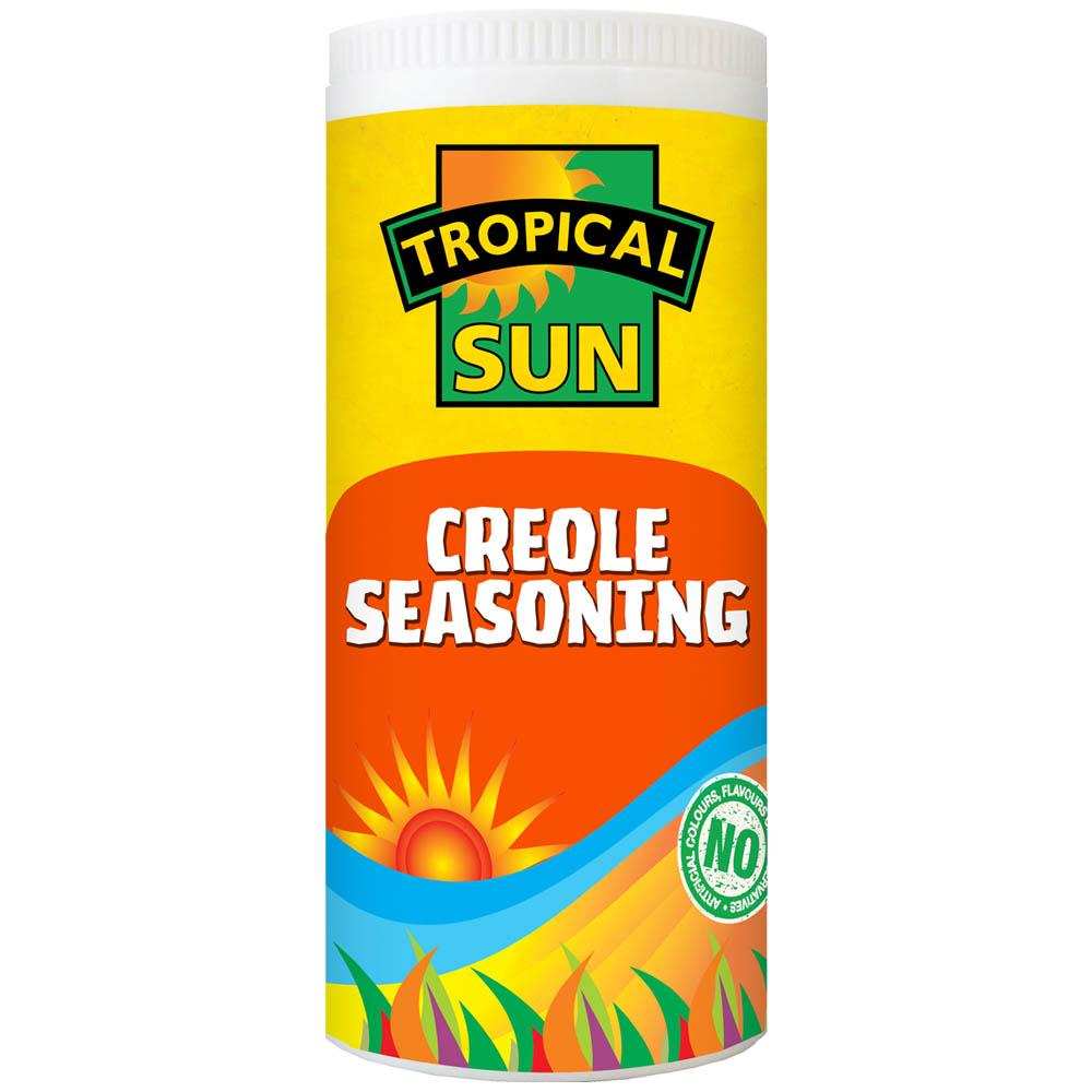 Tropical Sun Cajun Seasoning
