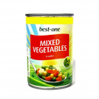 Best one mixed vegetables
