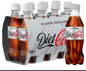 Diet Coke 8 Pack