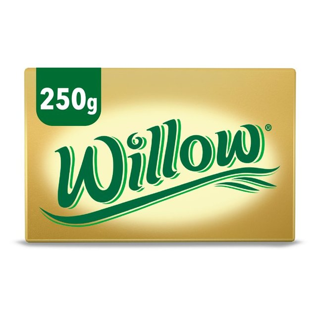 Willow Butter