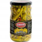 Yaren peppers pickle