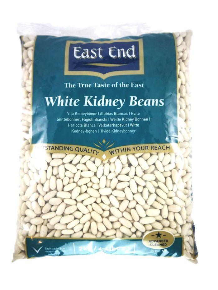 EastEnd White Kidney Beans