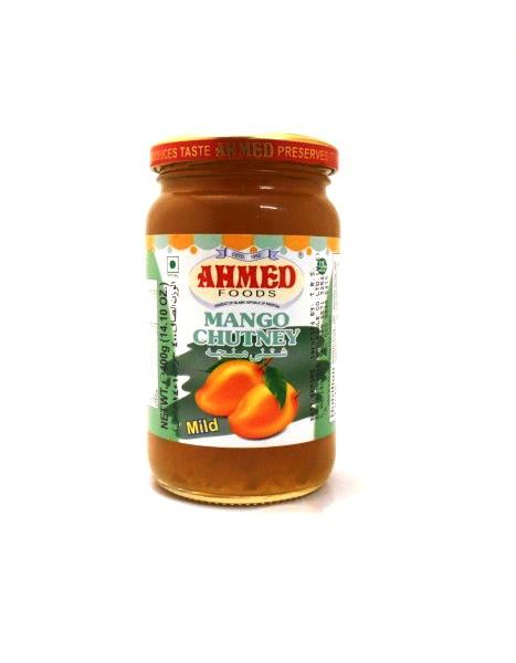 Ahmed Foods Mango Chutney