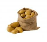 Potatoes White Loose