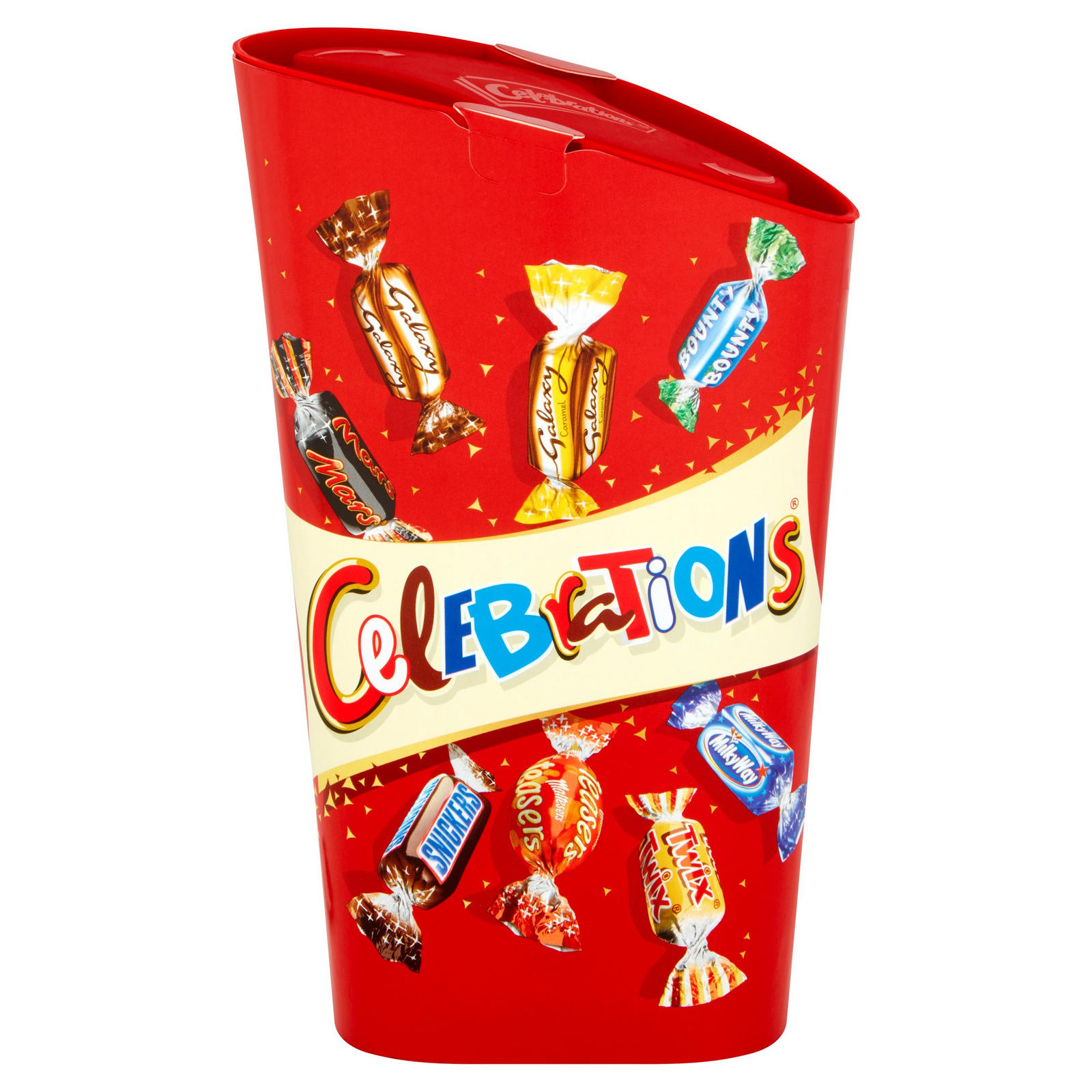 Celebration chocolates