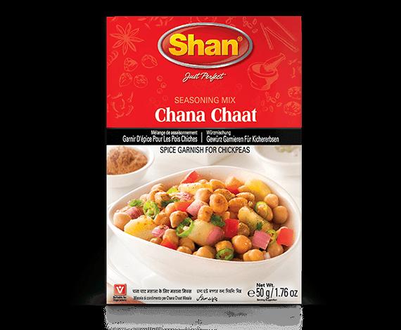 Shan Chana Chaat Masala