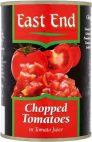 EastEnd Chopped Tomatoes