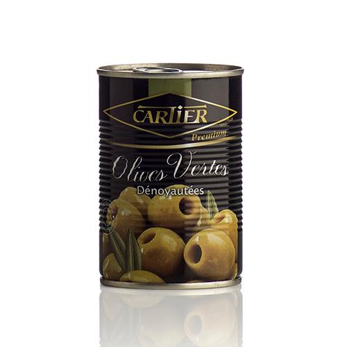 Cartier Green Olives Vertes