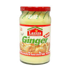 Laziza Ginger Paste