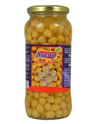 Aycan chick peas