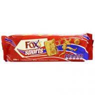 Fox's sport Biscuits