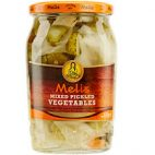 Melis mix veg pickle