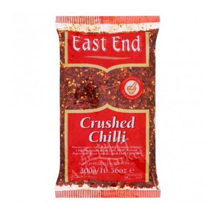 EastEnd Crushed Chilli