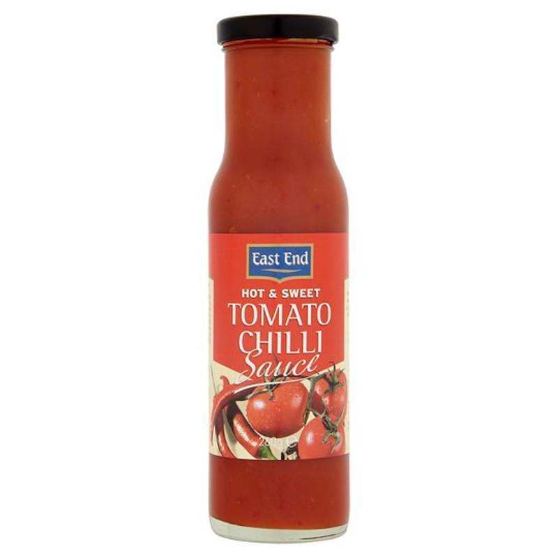 EastEnd Hot & Sweet Tomato Chilli Sauce