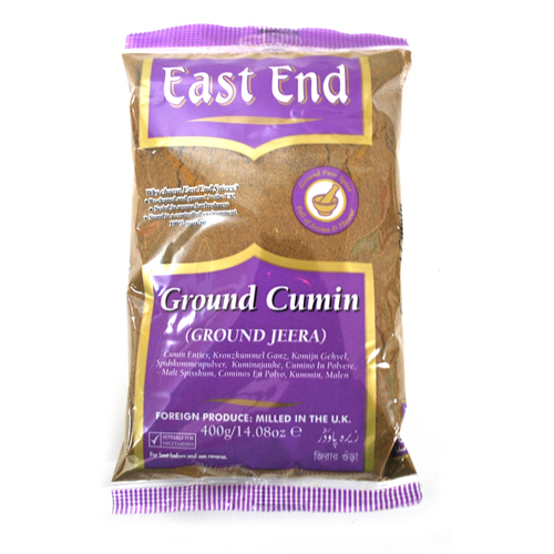 EastEnd Ground Cumin (Ground Jeera)