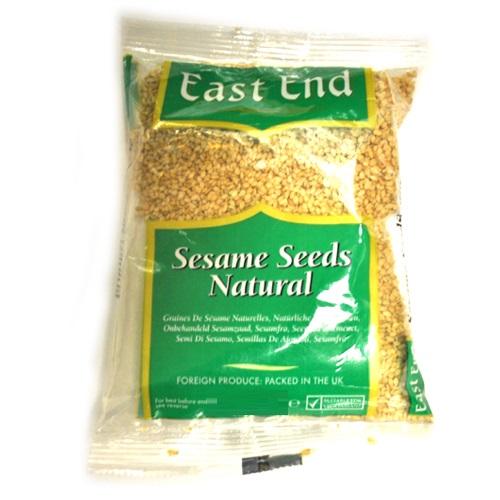 EastEnd Sesame Seeds Natural