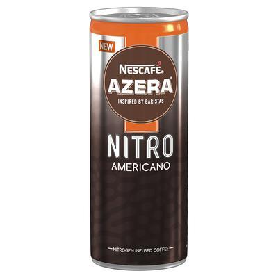Nescafe Azera Nitro Americano