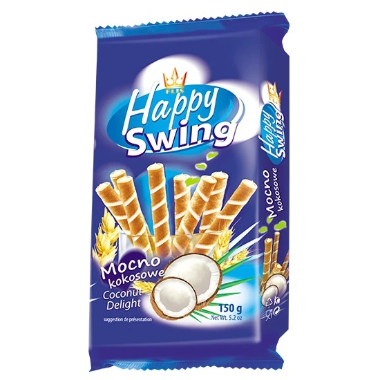 Happy swing coconut