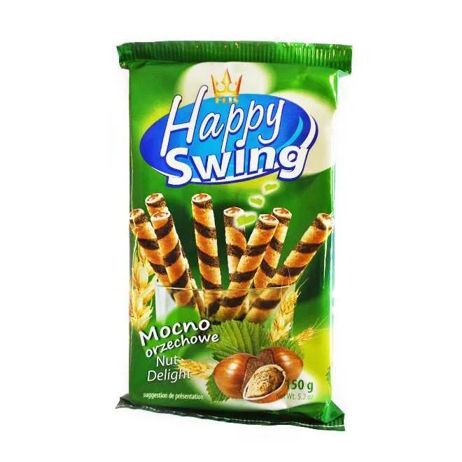 Happy swing nut