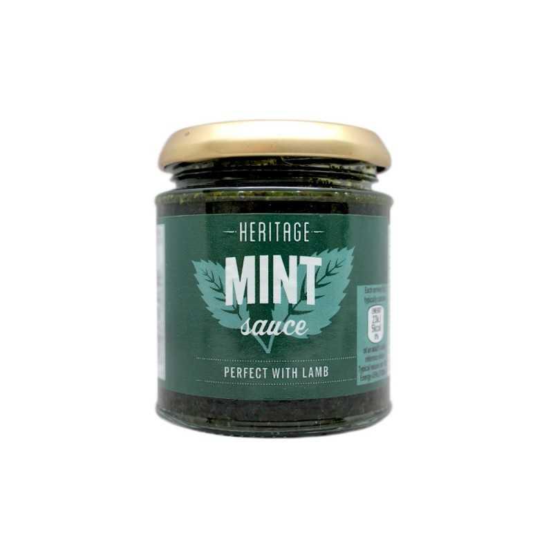Heritage Mint Sauce