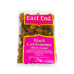 EastEnd Black Cordamons