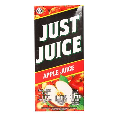 Just Juice Apple Juice