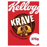Kellogg's Krave chocolate hazelnut