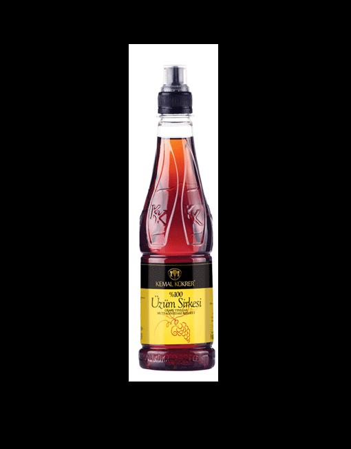 Kemal Kukrer Graoe Vinegar