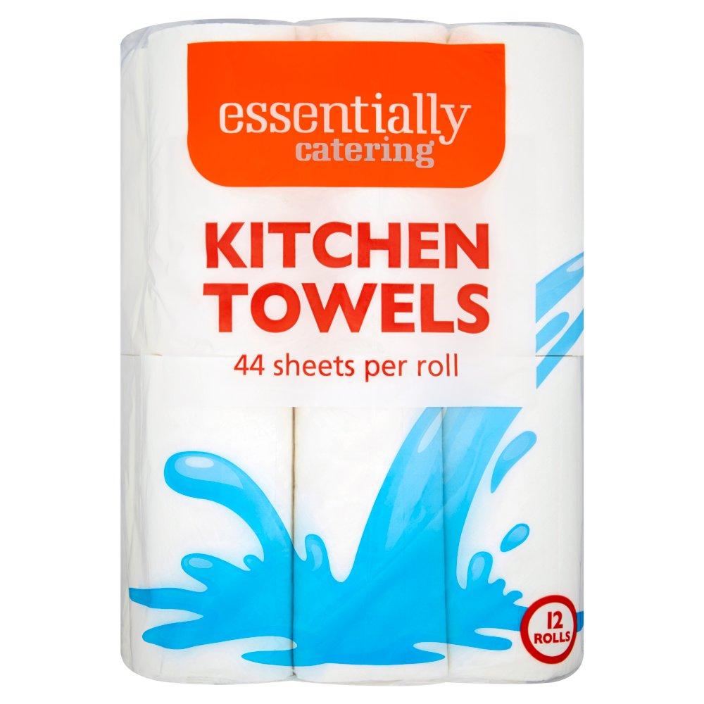 Softies kitchen towels