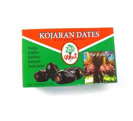 Kojaran dates