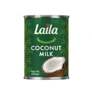 Laila Coconut Milk