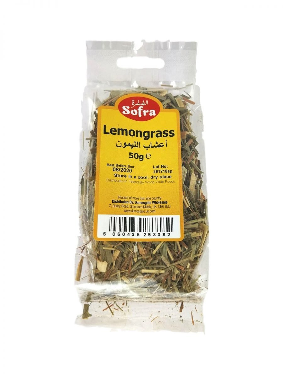 Sofra Lemon Grass