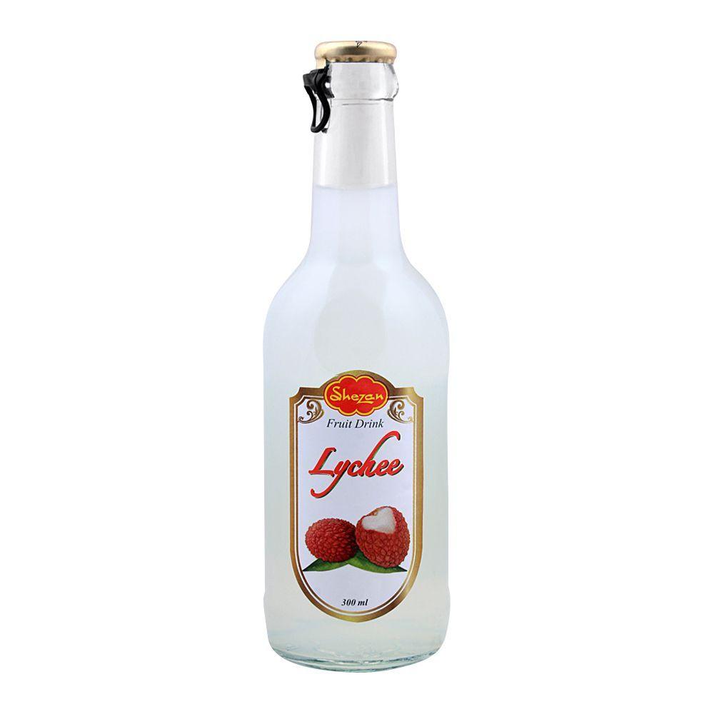 Shezan Lychee Fruit Drink