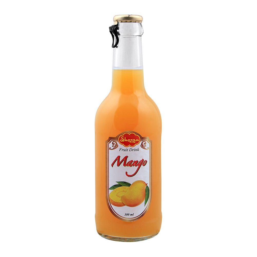 Shezan Mango Fruit Drink