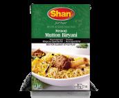 Shan Mutton Biryani(Memoni) Masala
