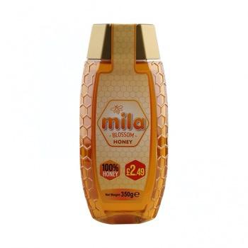 Mila blossom honey