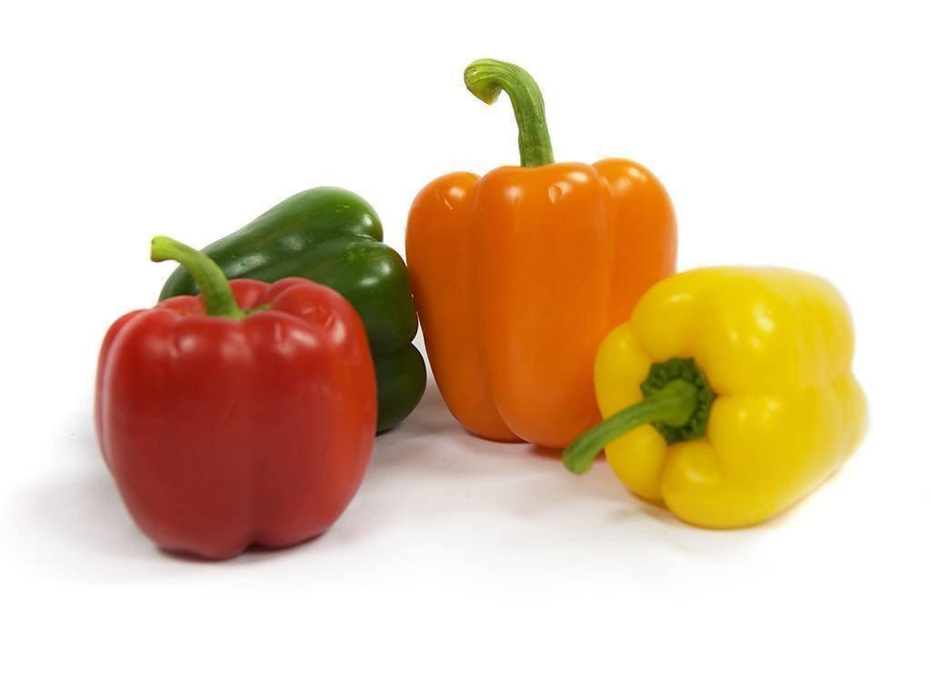 Capsicum(pepper) Prepack