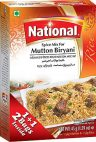 National Mutton Biryani Masala