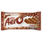 Nestle Aero Chocolate