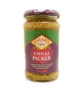 Patkas Chilli Pickle