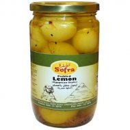 Sofra pickled lemon