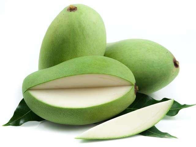 Mango Raw