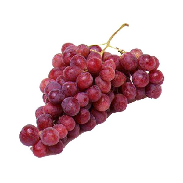 Prepack Red Grapes